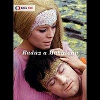 Různí interpreti – Radúz a Mahulena (remasterovaná verze)
