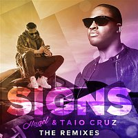 HUGEL & Taio Cruz – Signs (The Remixes)