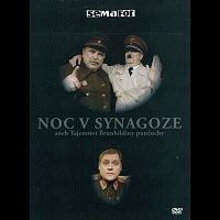 Soubor divadla Semafor – Noc v synagoze – DVD
