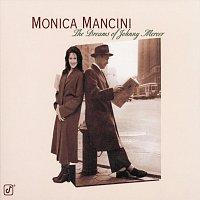 Přední strana obalu CD The Dreams Of Johnny Mercer