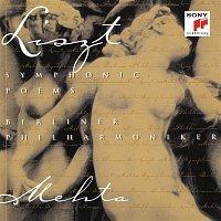 Zubin Mehta – Liszt: Symphonic Poems