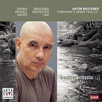 Dennis Russell Davies, Anton Bruckner, Bruckner Orchester Linz – Bruckner Sinfonie Nr.0