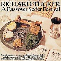 Richard Tucker – A Passover Seder Festival