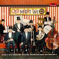 Old Merry Tale Jazzband – Old Merry Tale Jazzband