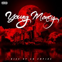 Přední strana obalu CD Rise Of An Empire