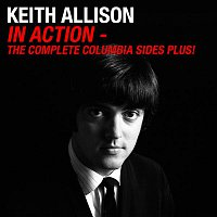 Keith Allison – In Action: The Complete Columbia Sides Plus!