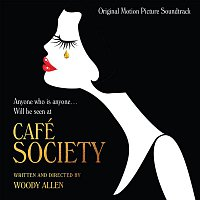 Vince Giordano, The Nighthawks, Nighthawks Orchestra – Cafe Society (Original Motion Picture Soundtrack)