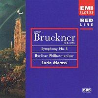 Lorin Maazel, Berliner Philharmoniker – Bruckner - Symphony No. 8