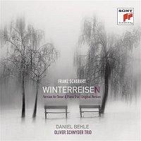 Daniel Behle & Oliver Schnyder Trio & Oliver Schnyder – Schubert: Winterreisen (Version for Tenor and Piano Trio & Original Version)
