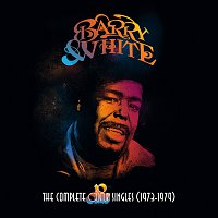 Barry White – The Complete 20th Century Records Singles (1973-1979) – CD