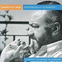 Astor Piazzolla – Concierto De Tango En El Philarmonic Hall De New York