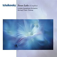 Michael Tilson Thomas, London Symphony Orchestra, Pyotr Ilyich Tchaikovsky, Alexander Barantschik – Tchaikovsky: Swan Lake