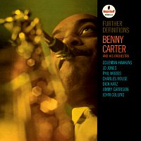 Benny Carter – Further Definitions