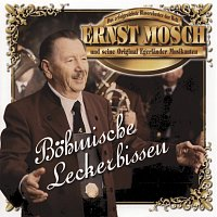 Ernst Mosch und seine Original Egerlander Musikanten – Bohmische Leckerbissen