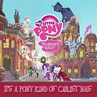 My Little Pony – Noel Magique A Ponyville