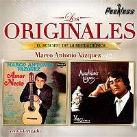 Marco Antonio Vazquez – Los Originales Vol. 2