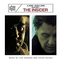 Original Motion Picture Soundtrack – The Insider - Motion Picture Soundtrack