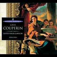 Noelle Spieth – Couperin: Suites pour clavecin