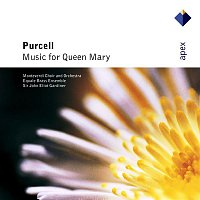 John Eliot Gardiner – Purcell : Music for Queen Mary  -  Apex