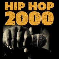 Různí interpreti – Hip Hop 2000