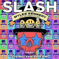 Slash – Living the Dream