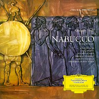 Thomas Stewart, Sándor Kónya, Martti Talvela, Liane Synek, Evelyn Lear – Verdi: Nabucco - Highlights [Sung in German]