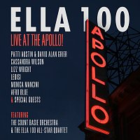 Lizz Wright, The Ella 100 All-Star Quartet – The Nearness Of You