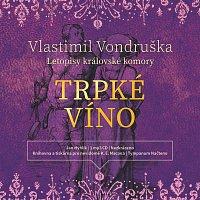 Jan Hyhlík – Trpké víno - Letopisy královské komory