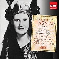 Kirsten Flagstad – Icon: Kirsten Flagstad