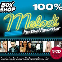 Barbados – Melodifestivalfavoriter
