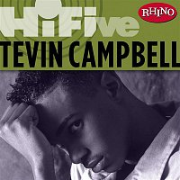 Tevin Campbell – Rhino Hi-Five: Tevin Campbell