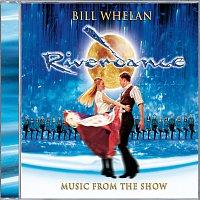 Přední strana obalu CD Riverdance