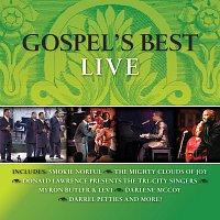Různí interpreti – Gospel's Best Live