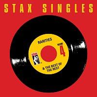 Různí interpreti – Stax Singles, Vol. 4: Rarities & The Best Of The Rest