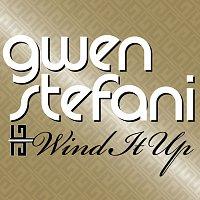 Přední strana obalu CD Wind It Up