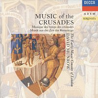 The Early Music Consort Of London, David Munrow – Music of the Crusades