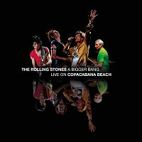 The Rolling Stones – A Bigger Bang [Live]