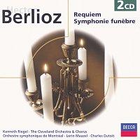 Berlioz: Requiem; Grande symphonie triomphale et funebre, etc.