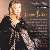 Tanya Tucker – Greatest Hits 1990-1992