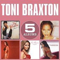 Kenny G, Toni Braxton – Original Album Classics