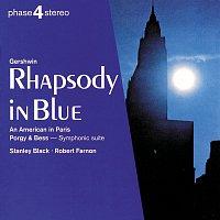London Festival Orchestra, Stanley Black, Robert Farnon – Gershwin: Rhapsody in Blue; An American in Paris; Porgy & Bess symphonic suite