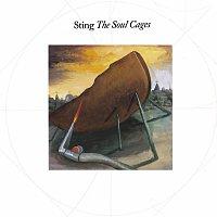 Přední strana obalu CD The Soul Cages