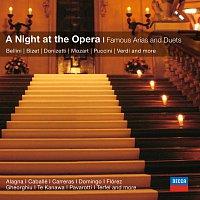 Agnes Baltsa, Edita Gruberova, Luciano Pavarotti, Jon Vickers – An Evening at the Opera: Famous Arias And Duets