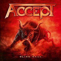 Accept – Blind Rage