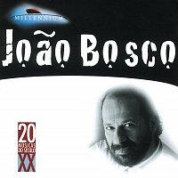 Joao Bosco – 20 Grandes Successos De Joao Bosco