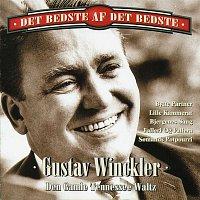 Gustav Winckler – Den Gamle Tennessee Waltz