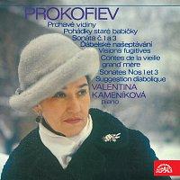 Valentina Kameníková – Skladby pro klavír