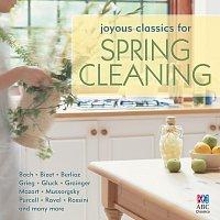 Různí interpreti – Joyous Classics For Spring Cleaning