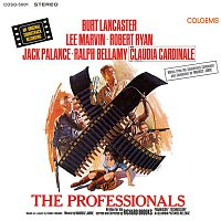 Maurice Jarre – The Professionals