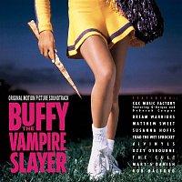Various Artists.. – Buffy The Vampire Slayer